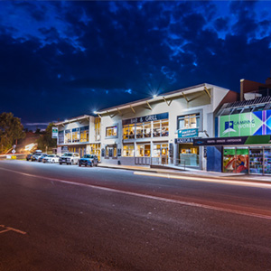 merimbula lakeview hotel
