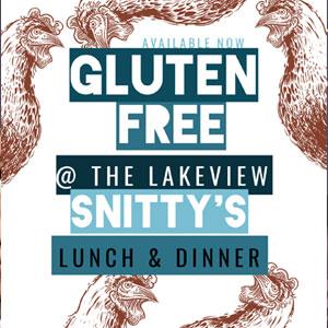 gluten free snittys